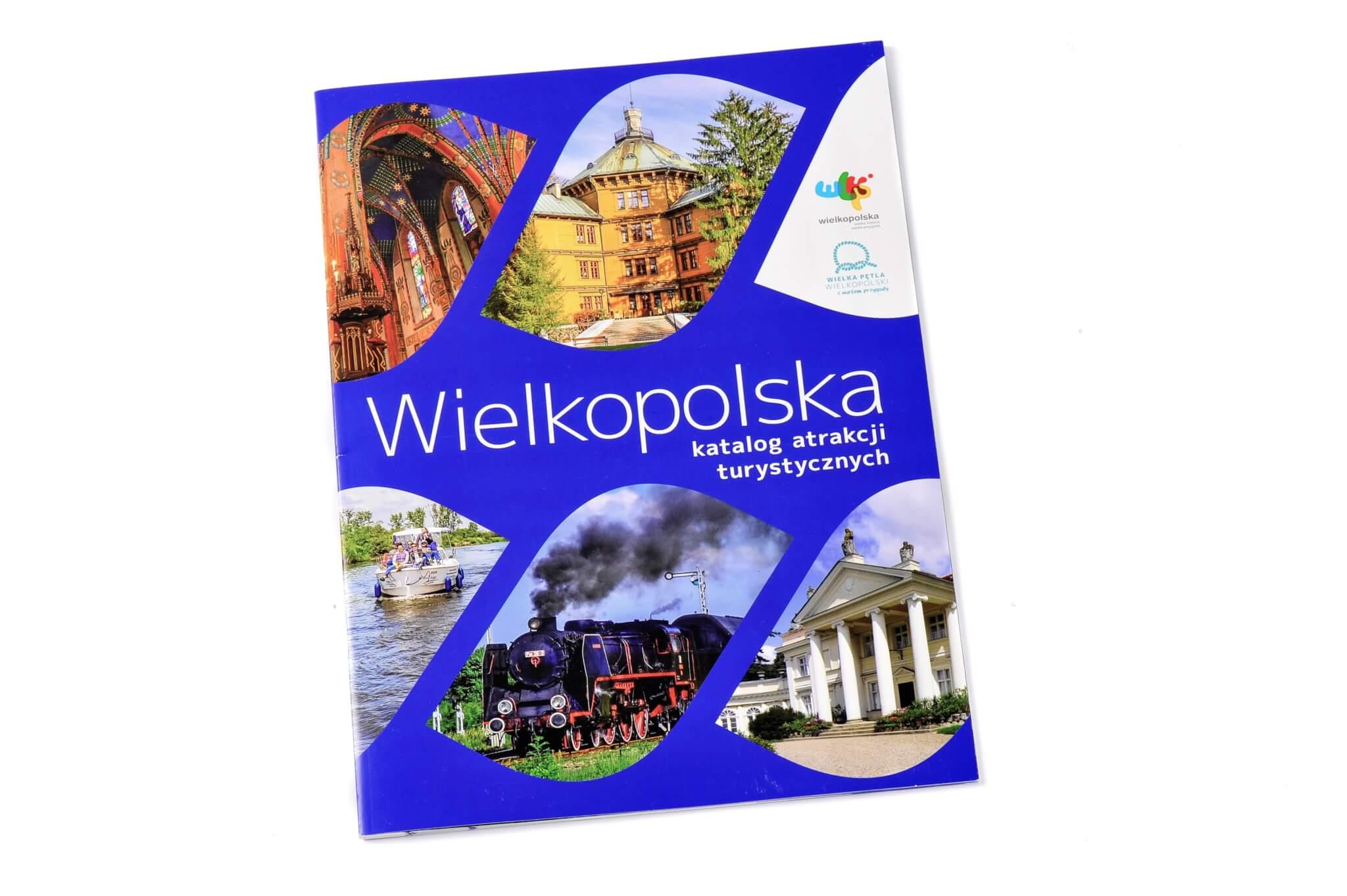 Największe atrakcje turystyczne Wielkopolski