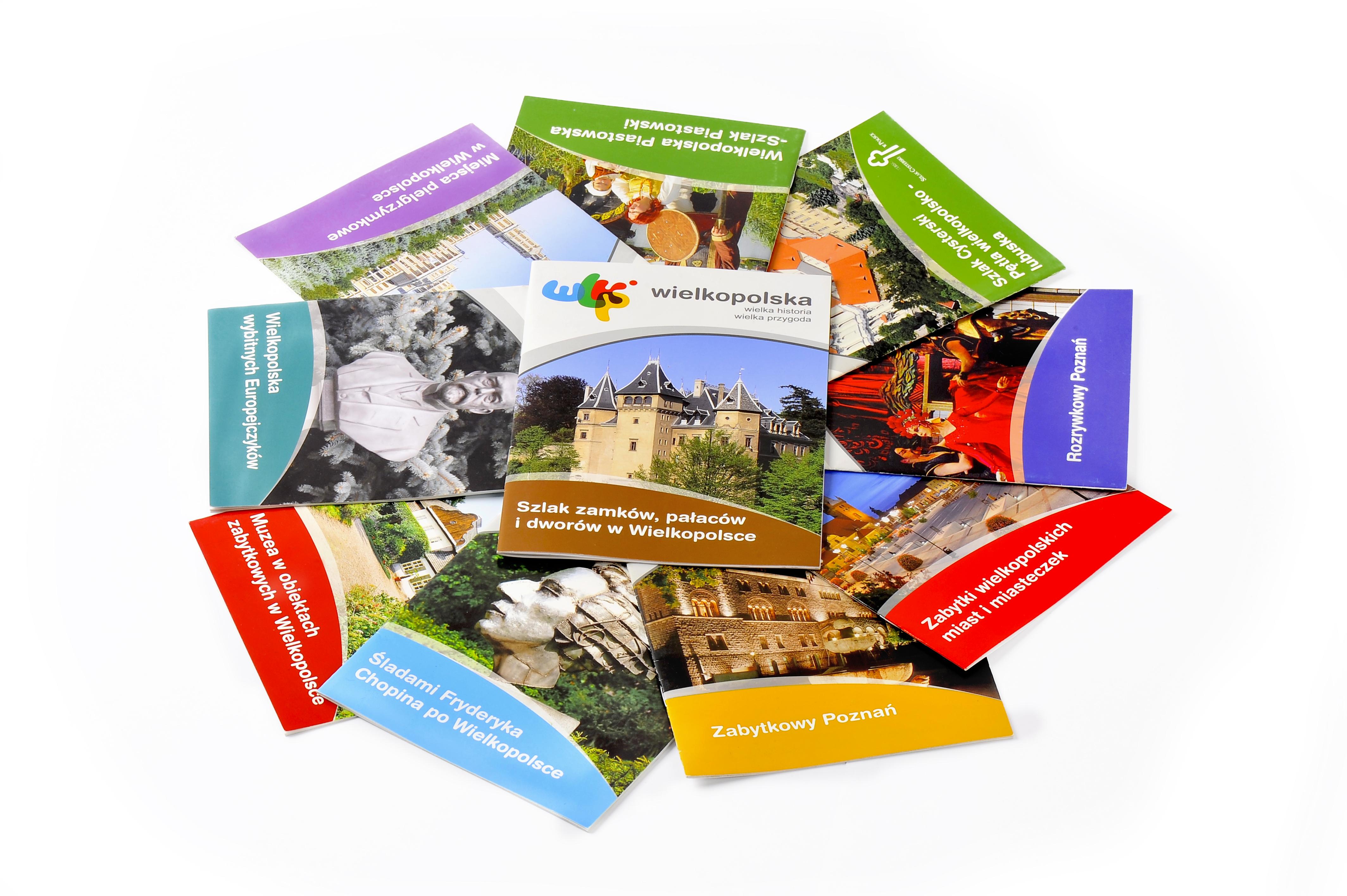 Turystyka kulturowa<br>- Seria wydawnicza