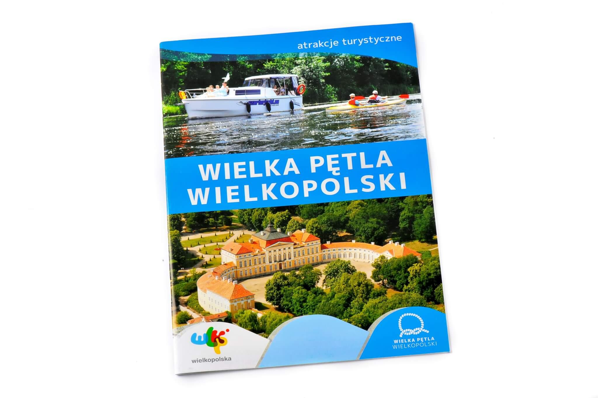Wielka<br>Pętla Wielkopolski