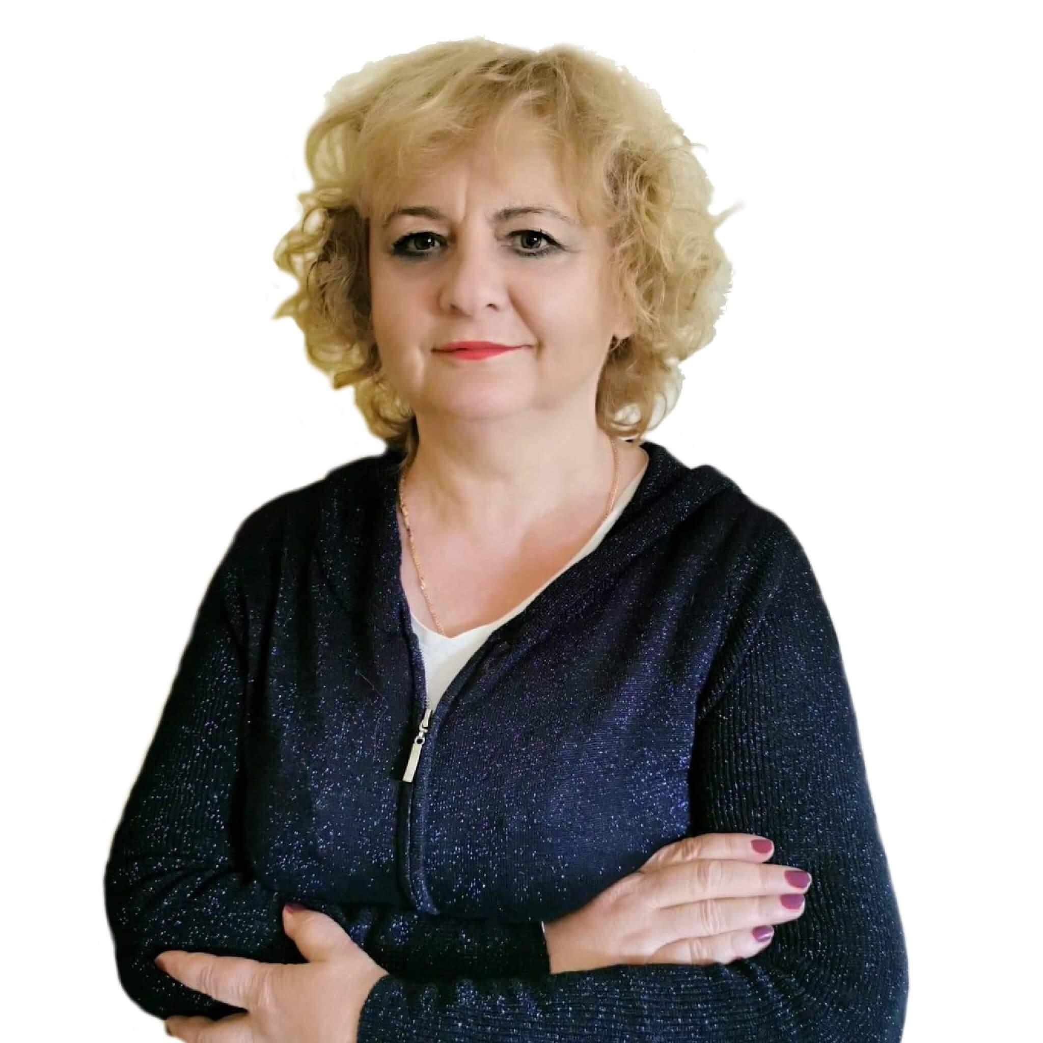 Agata Wierzejska