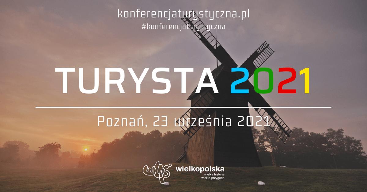 turysta 2021