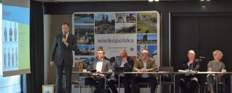 Walne Zgromadzenie Członków Wielkopolskie Organizacji Turystycznej