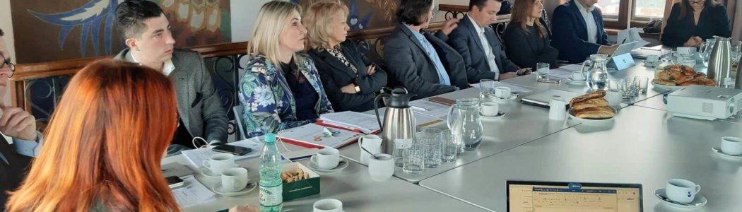 Spotkanie Forum Regionalnych Organizacji Turystycznych