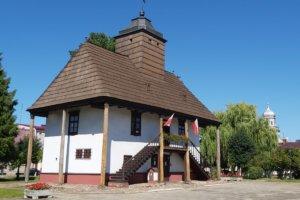 Ratusz Sulmierzyce