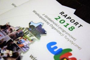 Raport za 2018