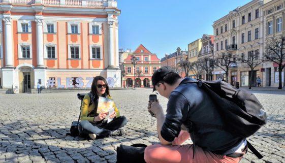 Study tour - blog Ruszaj w Drogę