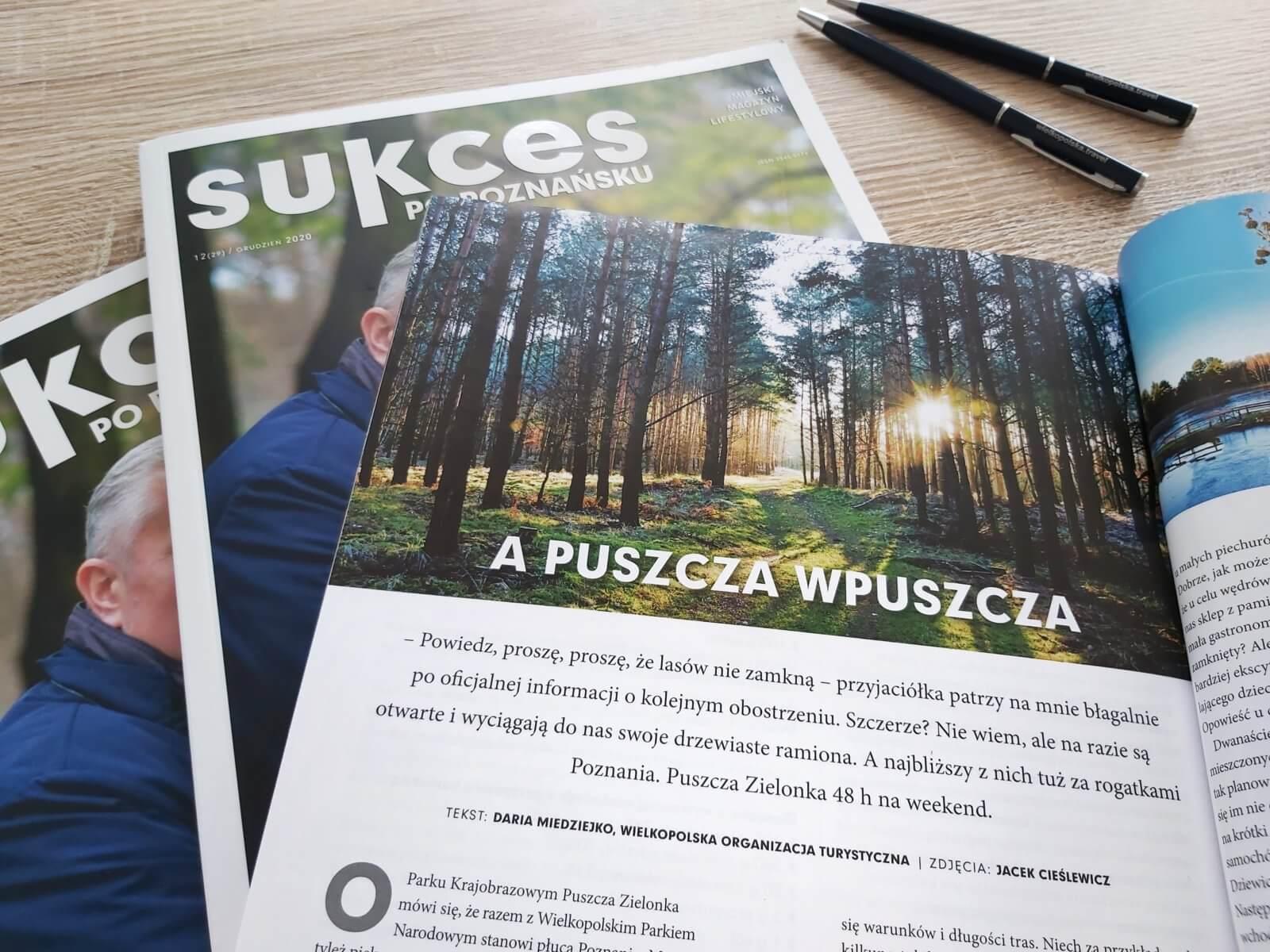 Sukces po Poznańsku