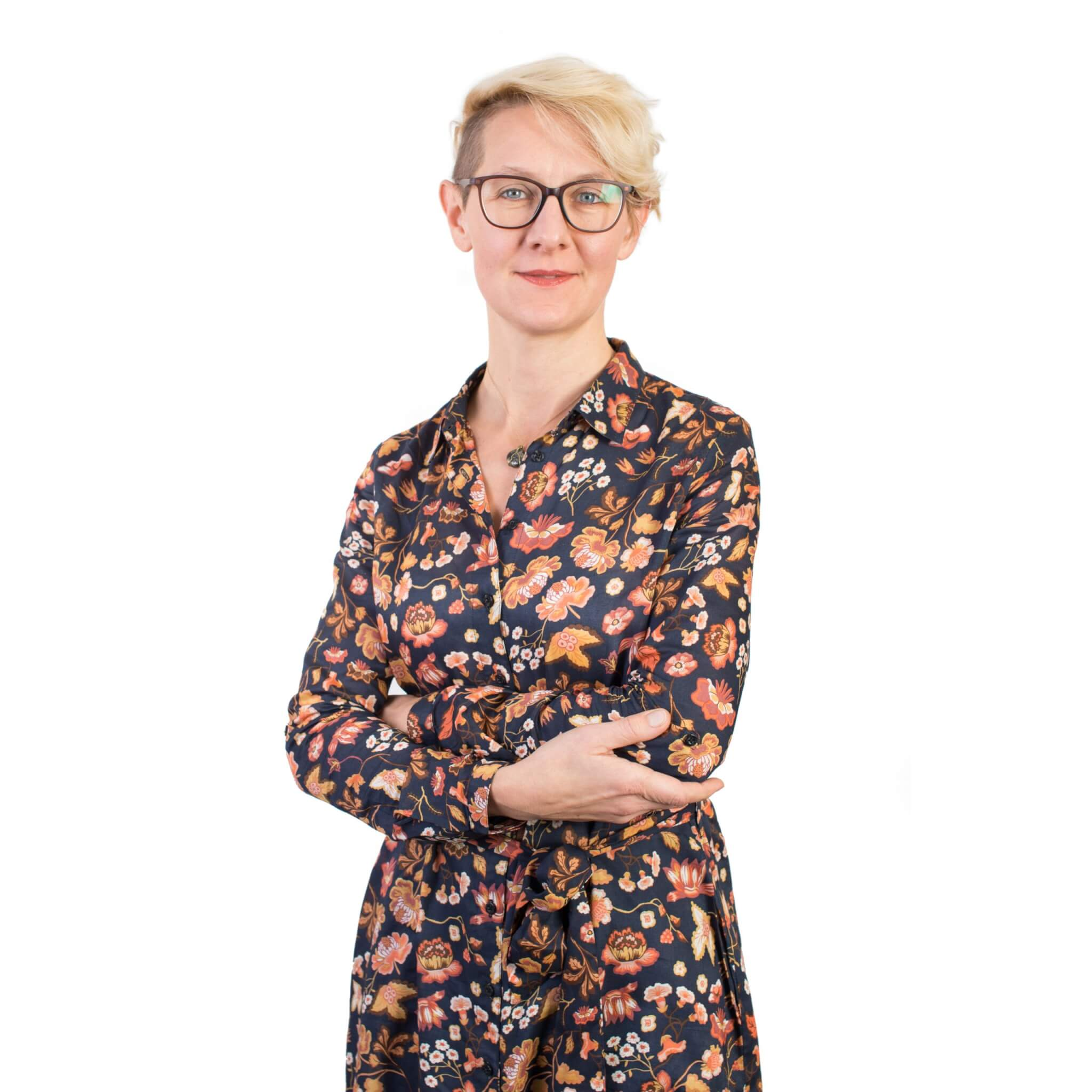 Danuta Nowak-Bogusławska