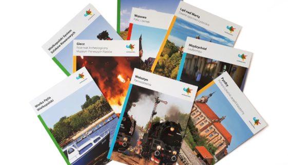 100 Kart o Wielkopolsce - Wielkopolska Organizacja Turystyczna