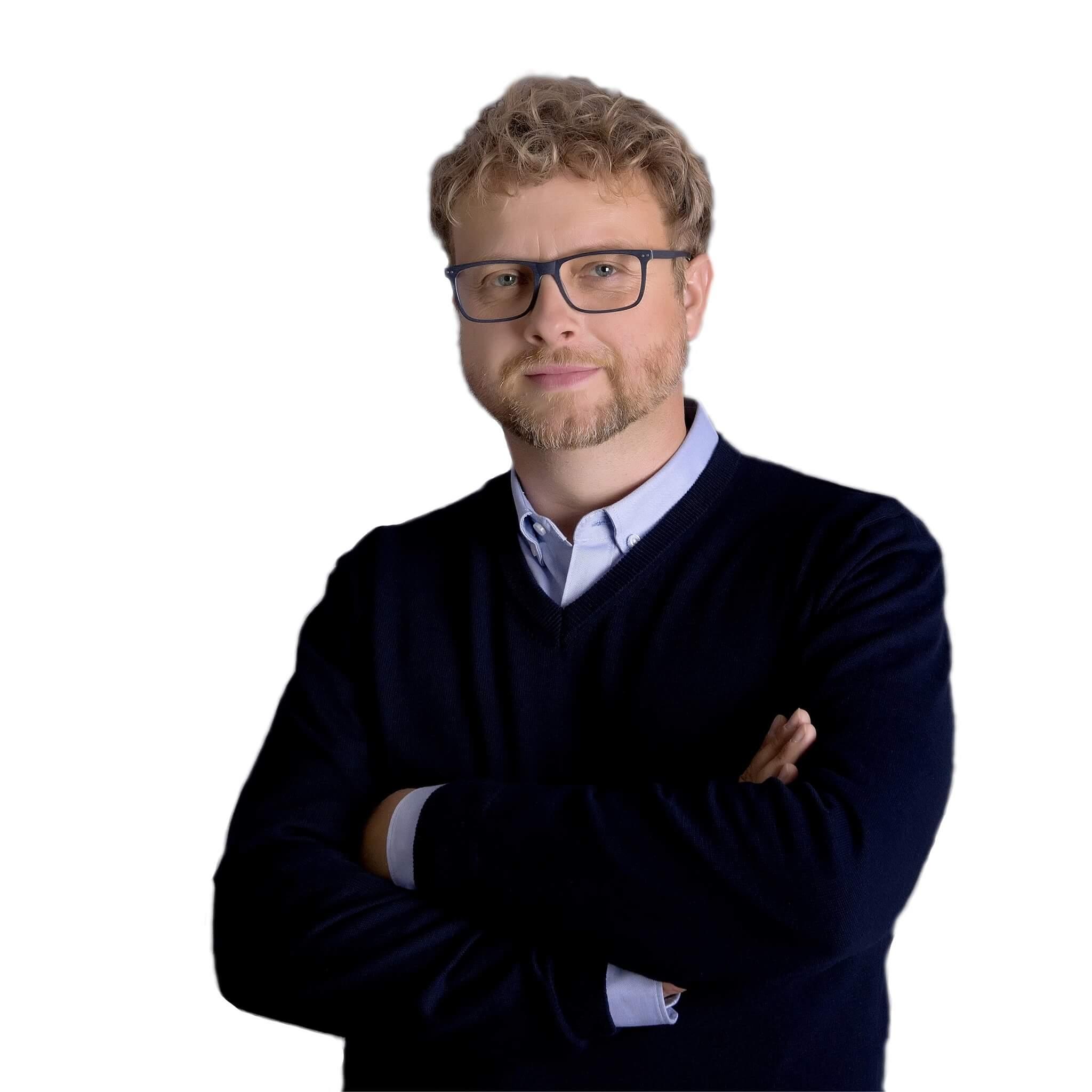 Mariusz Witczuk | Przewodniczący