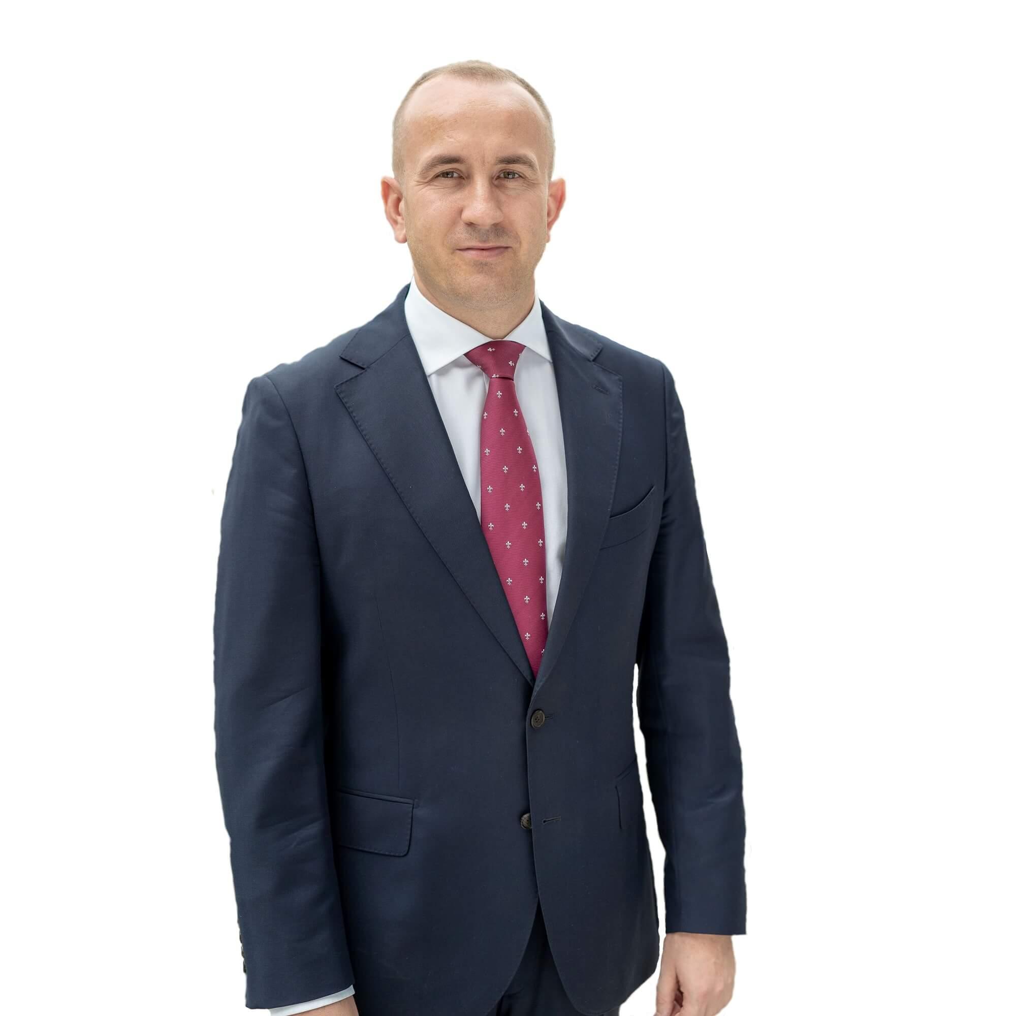 Przemysław Dębski