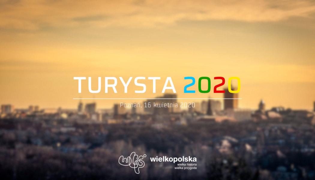 Turysta 2020 – konferencja turystyczna