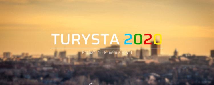 Konferencja Turysta 2020 przeniesiona na październik!