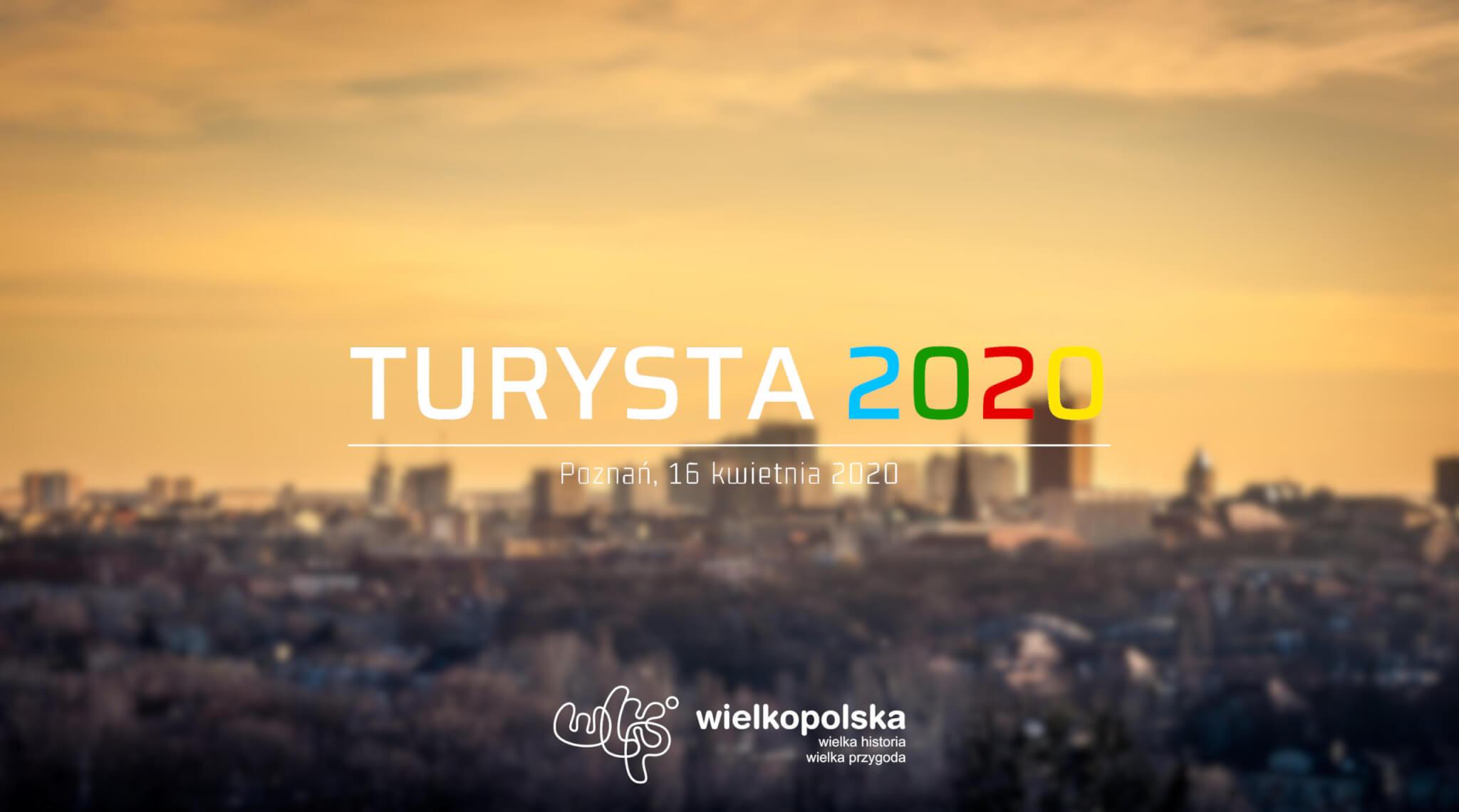 turysta 2020 baner