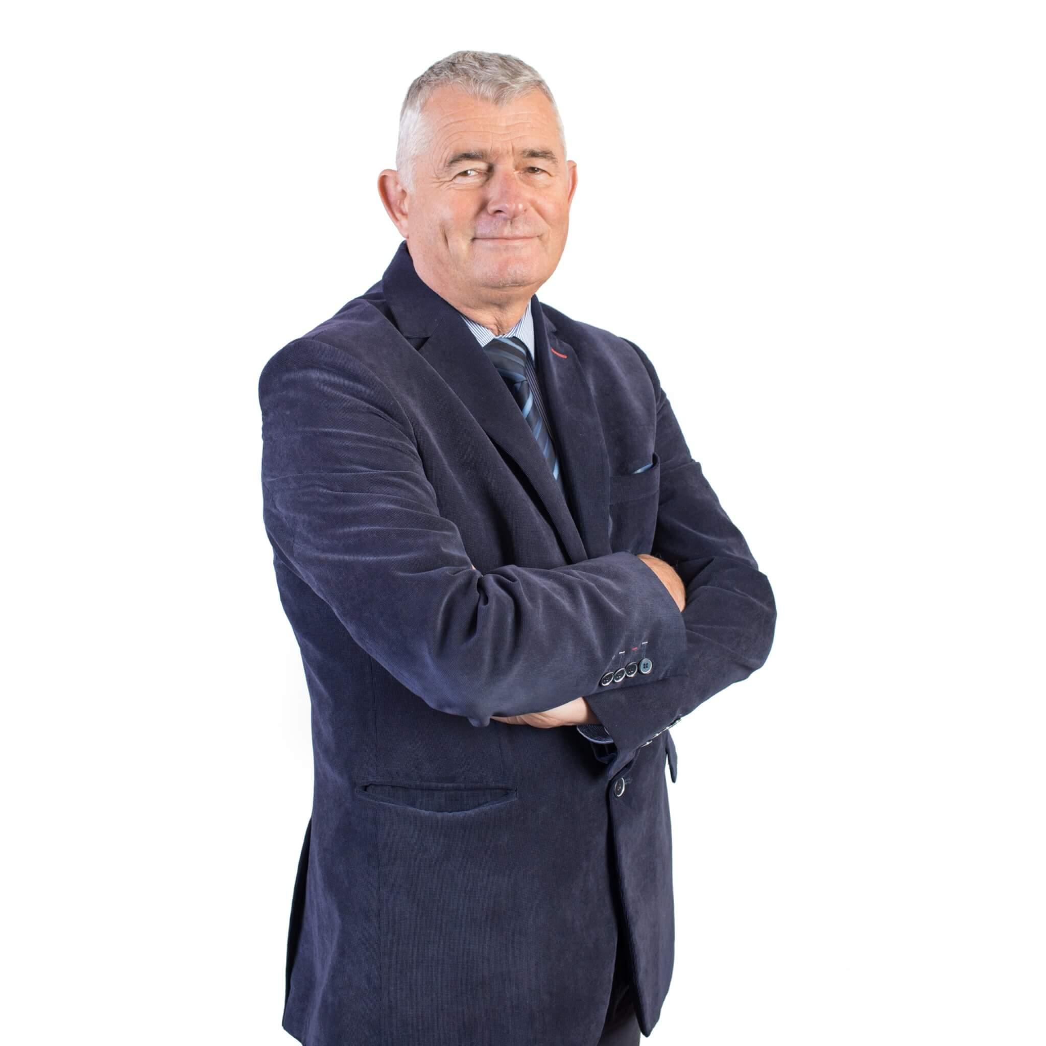 Tomasz Wiktor | Prezes