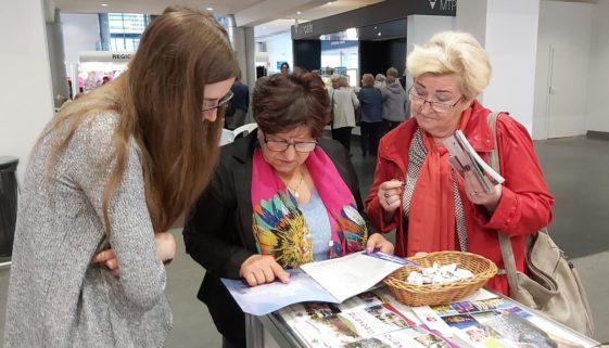 Viva seniorzy w Poznaniu