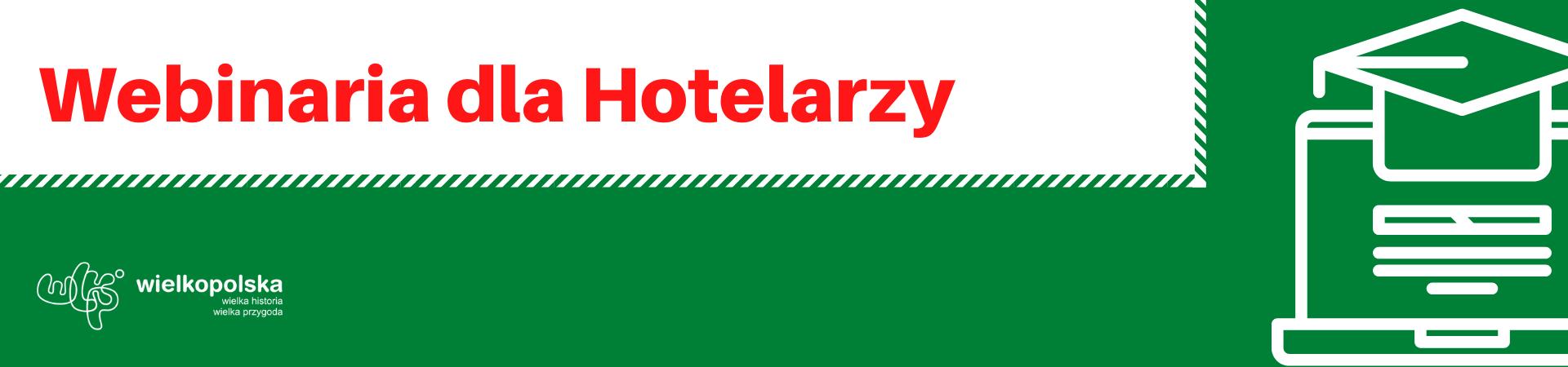 Webinaria dla hotelarzy